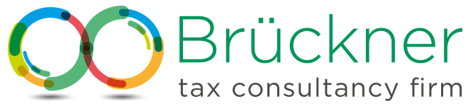 Logo of Brückner Tax Consultancy Firm